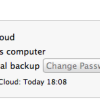 FAQ - iTunes backup