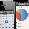 Timesheet, keeps track of working hours for iPhone & iPad